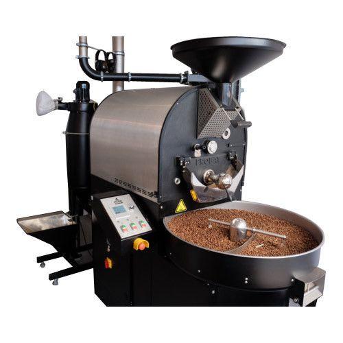 coffee roaster machine at rs unit usmanpura ahmedabad