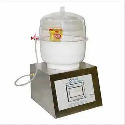 Vacuum Leak Tester With Vaccum Pump