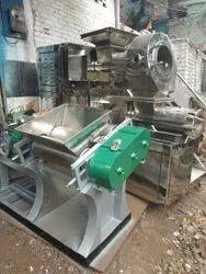 Shree Guru Soap Making Machine, 220 To 440 V, 0.5 To 4 Kw