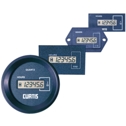 Curtis Hour Meters And Counters
