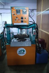 Fully Automatic Patravali Making Machine