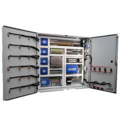 Air Conditioning and Ventilation Control Panels