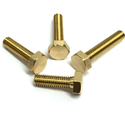 Brass Fasteners, Size: M - 2 To M -40