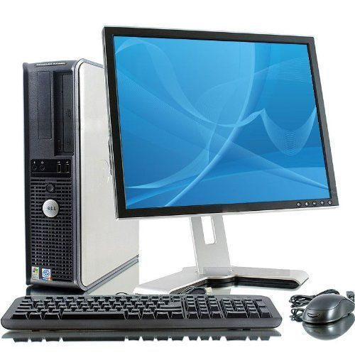 dell personal computer at rs 15000 piece computer systems id