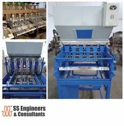 Cashew Nut Destoning Machine