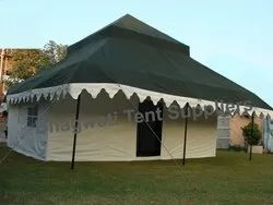 Mughul Cottage Tents