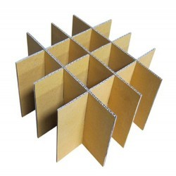 Corrugated Box Dividers