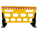 Heavy Duty Road Barrier
