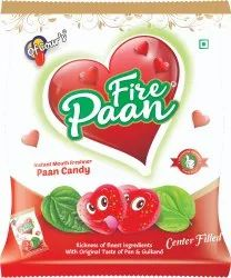 FIRE PAN CANDY PKT
