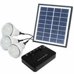 Omega Solar LED Bulb