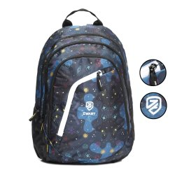 Galaxy-Star-RB School Bag