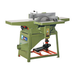 Surface Planer-S (Open Stand) J-107 L