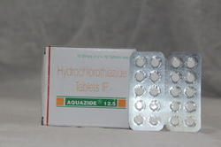 Aquazide Tablet