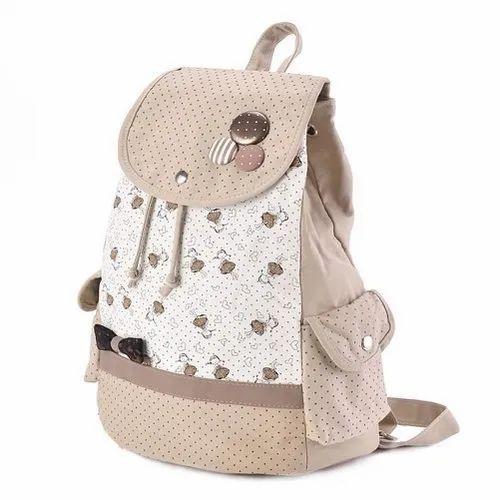 S College Bag