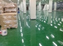 Warehouse Floor Coating