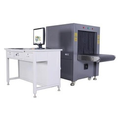Security X-Ray Baggage Machine