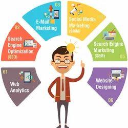 Full Time 90 Days Advanced Digital Marketing Course