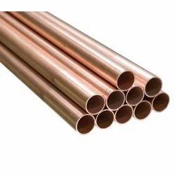 DHP Grade Copper Tubes