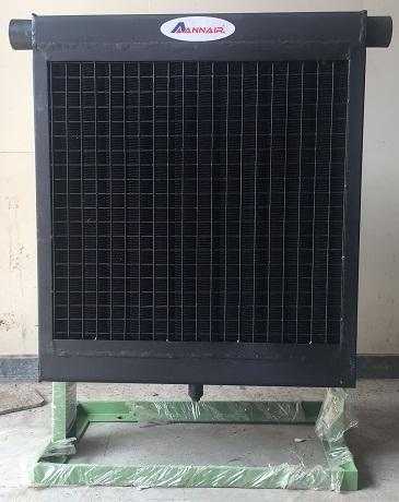 After Cooler For Compressed Air