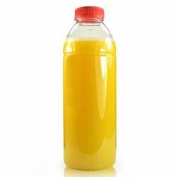 HDPE Juice Bottle, Capacity: 200ml