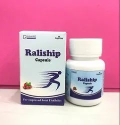 Rosehip Extract (5% Polyphenol) 750mg Capsules