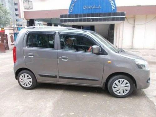 Maruti Suzuki Wagon R Lxi Car At Rs 405000 Piece म टर क र