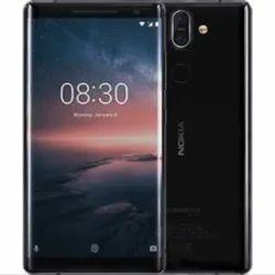 Nokia 8 Sirocco Mobile Phones