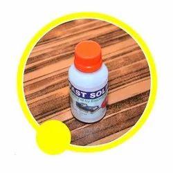 Rutvik Hdpe Fast Solution Bottle