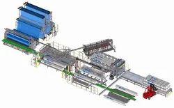 Geo Textile Machinery