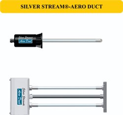 Silver Stream - Aero Duct