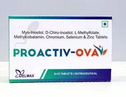 Inositol Tablet
