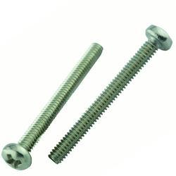 Full Thread Pan Head Machine Screw