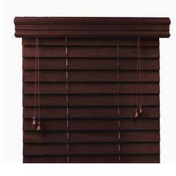 Interior Window Blind