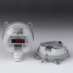 BECK Differential Pressure Transmitter