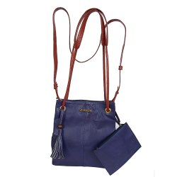 LADIES BAG WITH STRAPS