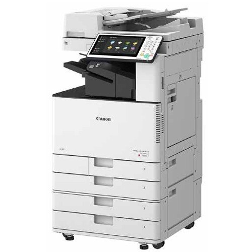 Canon Ir Advance C3525 Color Photocopier Machine