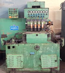 Needle Roller Super Finishing Machine