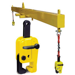 CR Single Rail Clamps