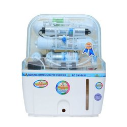RO UV Water Purifier, Capacity: 7 L and Below, for Water Purification