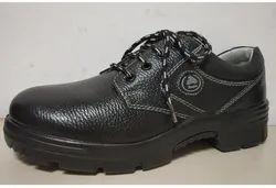 Bata Robust L/C ST Industrial Shoes, Size: 5-11