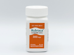 Rubraca - Rucaparib Tablets