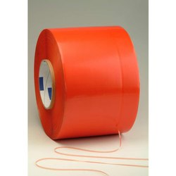 ISI Certification For Textiles High Density Polyethylene Tapes