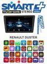 Renault Duster Multimedia System