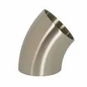 Alloy Steel Elbow 45Deg.