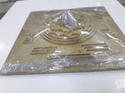 7 inch Meru Shree Yantra