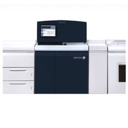 Xerox Nuvera Black N White Printing Machine