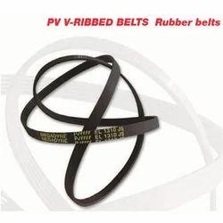 PV V-Ribbed Rubber Belts