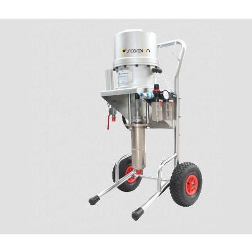 Manufacturer From Coimbatore: Industrial Paint Sprayer Manufacturer From Coimbatore