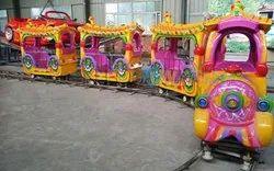 Amusement Park Train YK -88