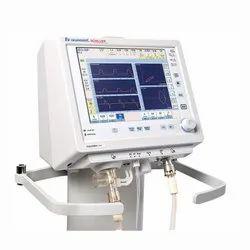 Neonatal Ventilator - Graphnet NEO